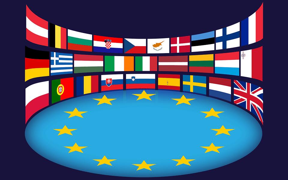 Delegacja pracownika pochodzącego spoza Unii do pracy na terenie EU. Wiza Vander Elst