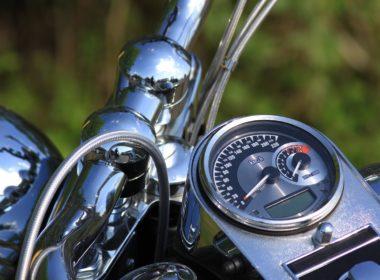 Dotkliwe kary dla nieodpowiedzialnych motocyklistów
