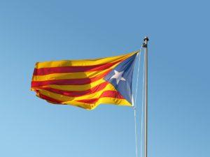 Secesja Katalonii w świetle hiszpańskiej konstytucji.