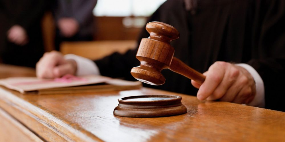Jak samodzielnie napisać pozew o zapłatę - właściwość sądu