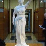 Ministerstwo Sprawiedliwości oceniło pracę sądów