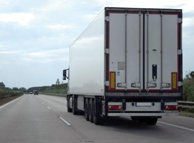 Wprowadzono Krajowy Rejestr Elektroniczny Przedsiębiorców Transportu Drogowego
