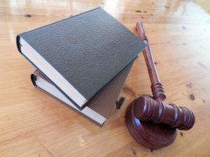 Zatrzymania dyrektorów sądów w związku z przywłaszczeniem prawie 25 milionów złotych