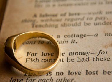 Co moje to i Twoje, czyli o ustrojach majątkowych w małżeństwie