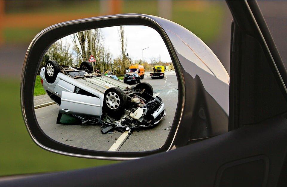 SA: Jazda z pijanym kierowcą a przyczynienie się do powstania szkody
