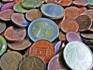 Projektowane zmiany wysokości progów unijnych oraz średniego kursu złotego w stosunku do euro