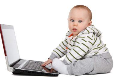 Narodziny dziecka zgłosisz przez internet