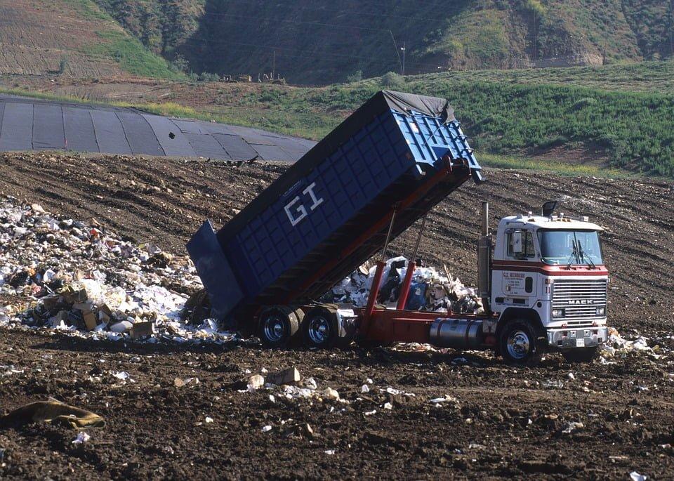 Nowe zasady transportu odpadów