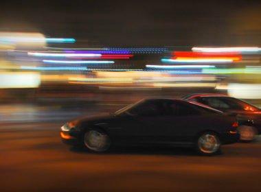 Przekraczanie prędkości bez utraty prawa jazdy