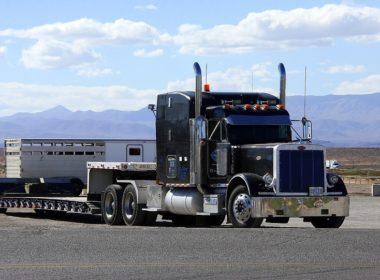 Emerytura kierowcy samochodu ciężarowego