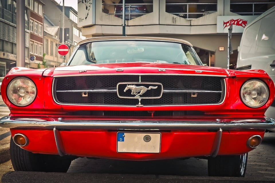 Samochód nie za gotówkę – wynajem długoterminowy
