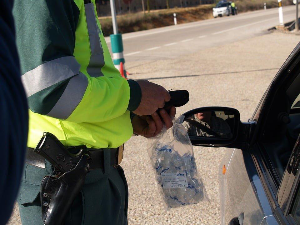 Konsekwencje jazdy z pijanym kierowcą