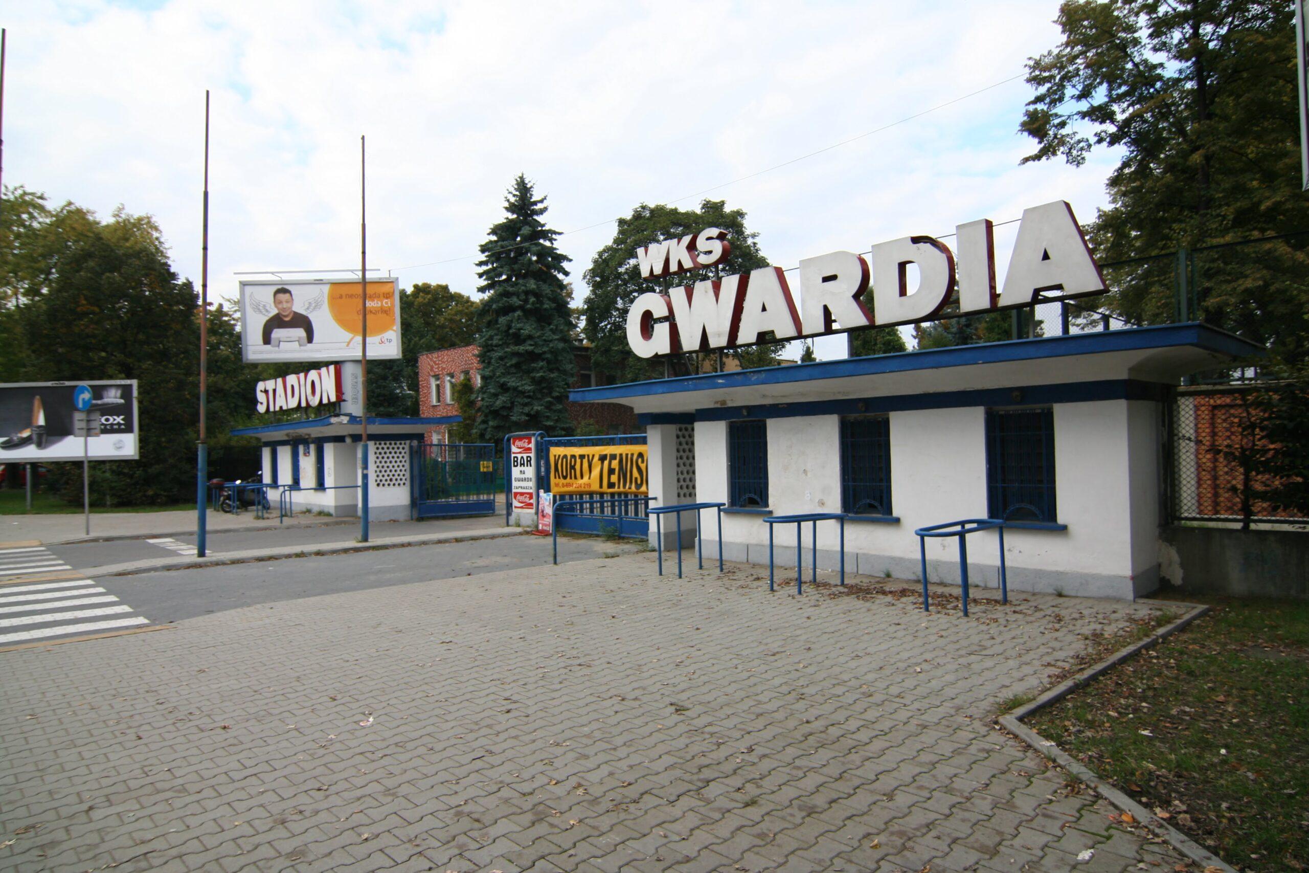 Polski Pentagon na terenie stadionu Gwardii? MSWiA wydaje oświadczenie