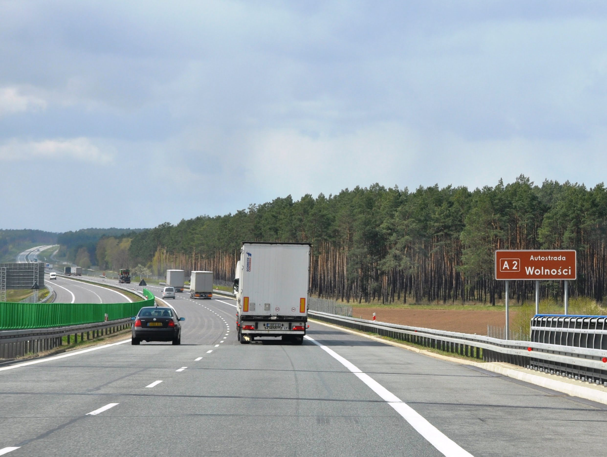 Śledztwo w sprawie spółki Autostrada Wielkopolska S.A.