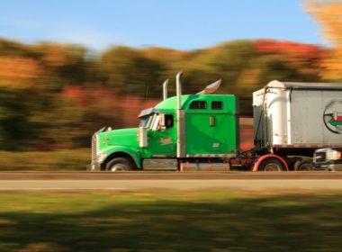 Zmiany w przewozie ładunku pojazdami kategorii N i O