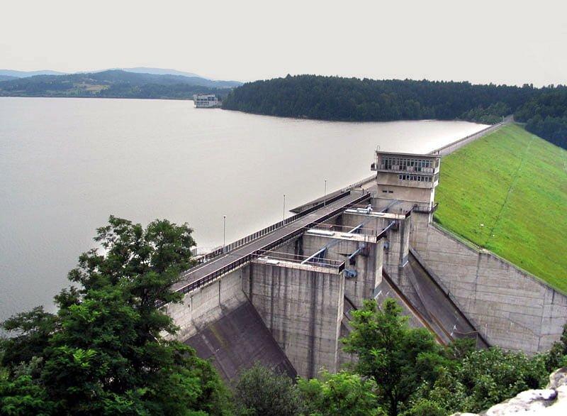 Nowe rozporządzenie ws. gospodarki wodnej