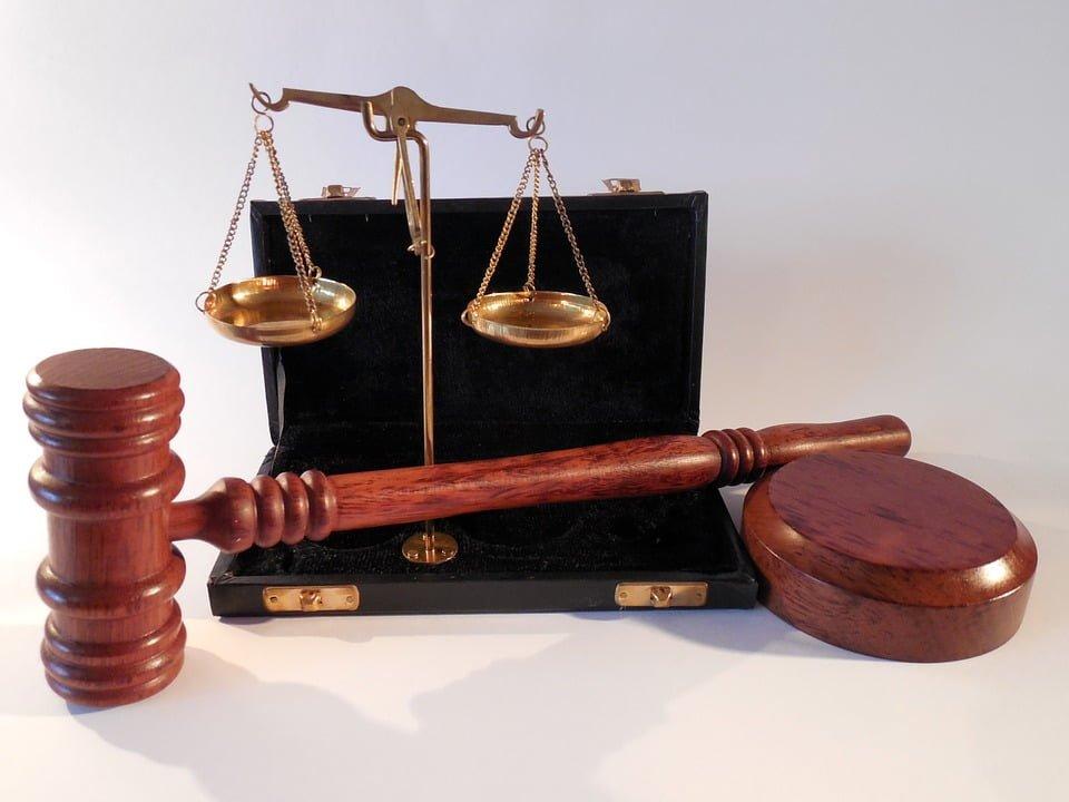 Brak należnej opłaty sądowej