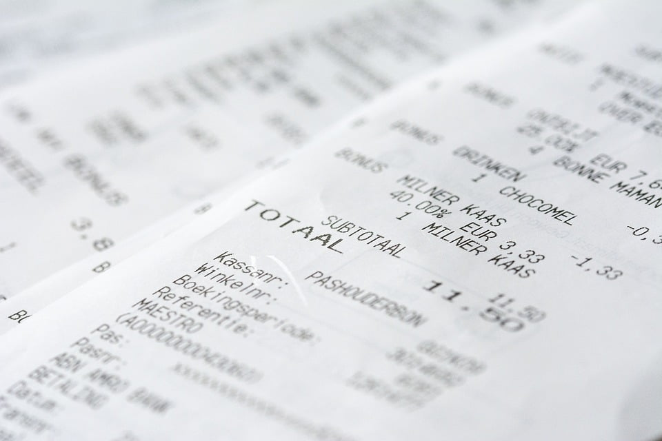 Kasy fiskalne w Domach Pomocy Społecznej