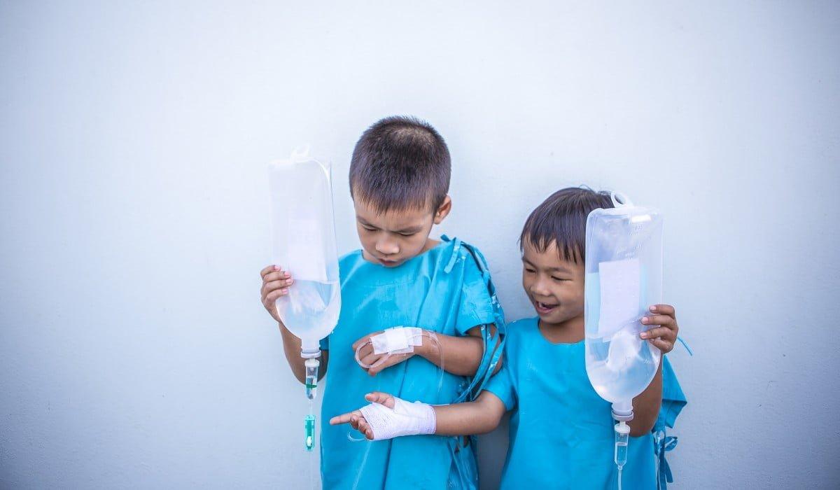 Nowelizacja rozporządzenia ws. Centrum Urazowego Dziecięcego
