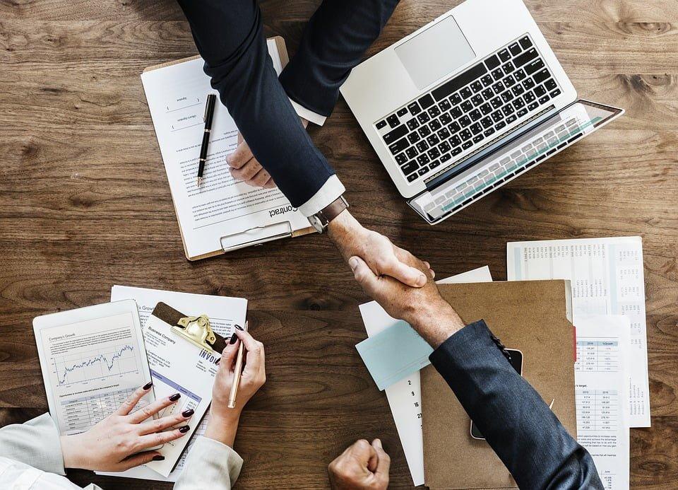Porozumienie w sprawie rozwiązania umowy o pracę
