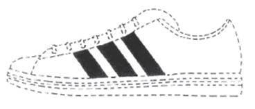 """Trzy paski, Adidas i """"trzy paski"""" - niemiecka firma traci wyłączność"""
