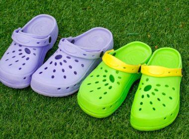 Sprawa kultowych butów Crocs