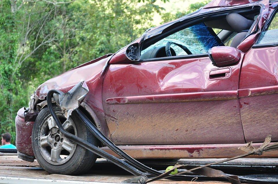 Wypadek na drodze – przyczynienie się poszkodowanego