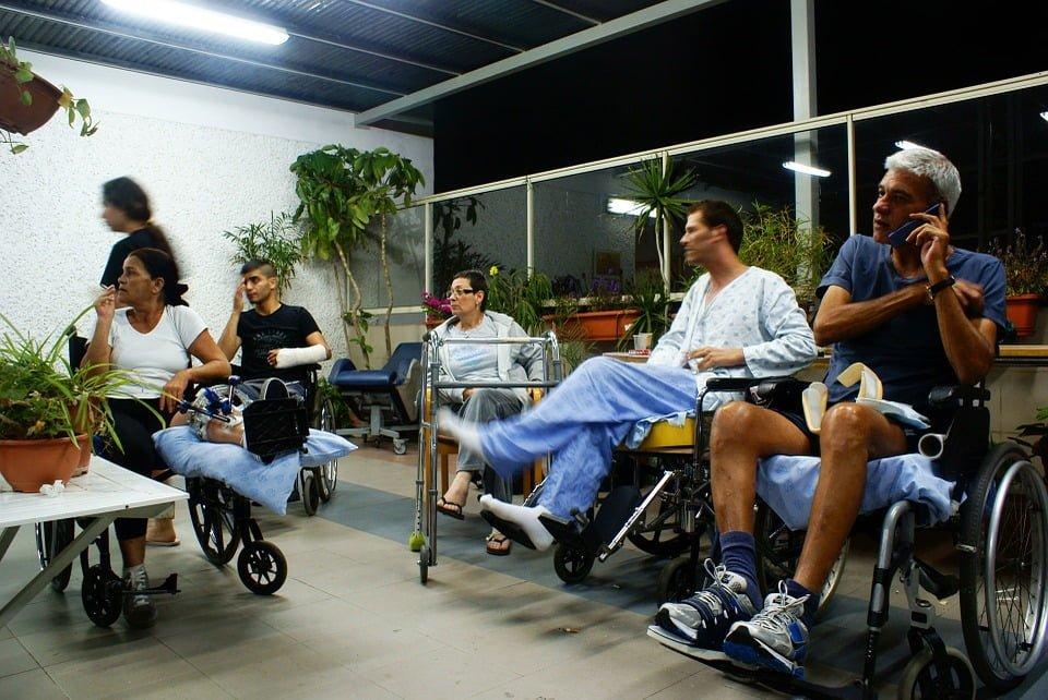 Wysokość jednorazowych odszkodowań z tytułu wypadku przy pracy lub choroby zawodowej