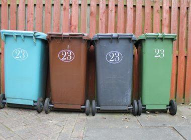 Zaostrzono normy dotyczące odpadów