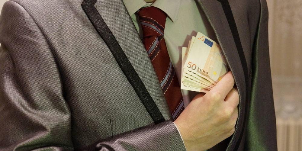 Odpowiedzialność członka zarządu za zaległości podatkowe spółki kapitałowej
