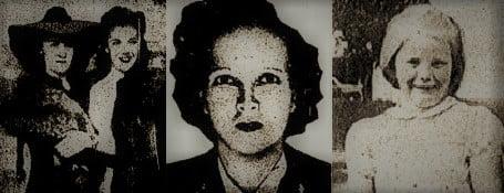 Czarna Dalia, Zabójstwa, które wstrząsnęły światem - Czarna Dalia