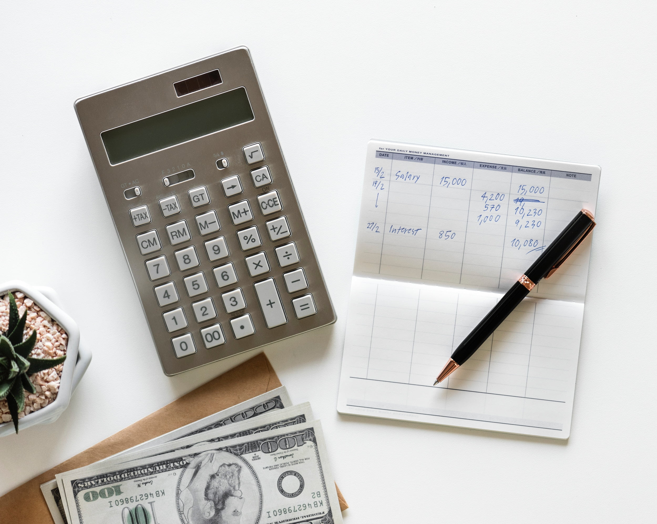 Faktoring – szybki sposób na brak gotówki