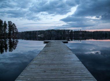 Kontrola firm korzystających z jezior na Mazurach