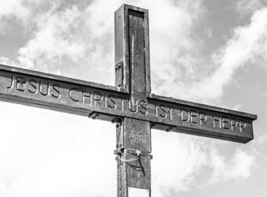 Krzyż jako symbol kultury, nie religii - nowe prawo w Bawarii