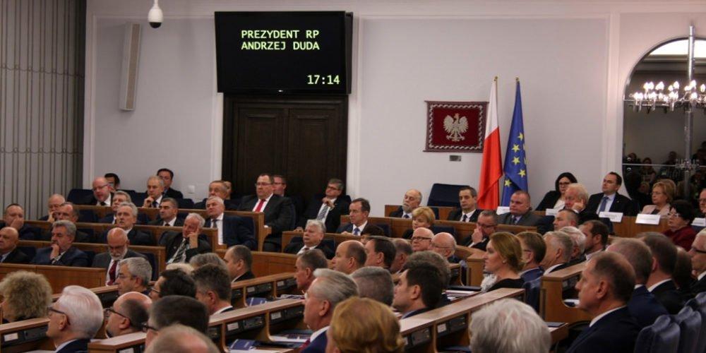 Senatorowie myślą o regulacji dla rynku kancelarii odszkodowawczych