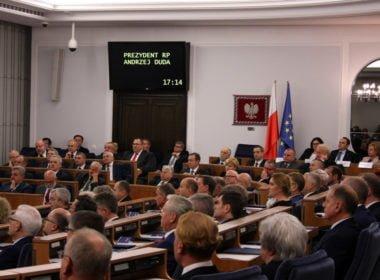 Senat kontra kancelarie odszkodowawcze - szykują się nowe przepisy