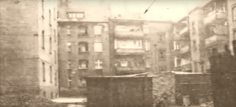Mieszkanie Bogdana Arnolda w Katowicach (Screenshot - Discovery/YouTube)