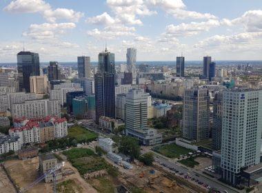 Użytkowanie gruntów należących do miasta