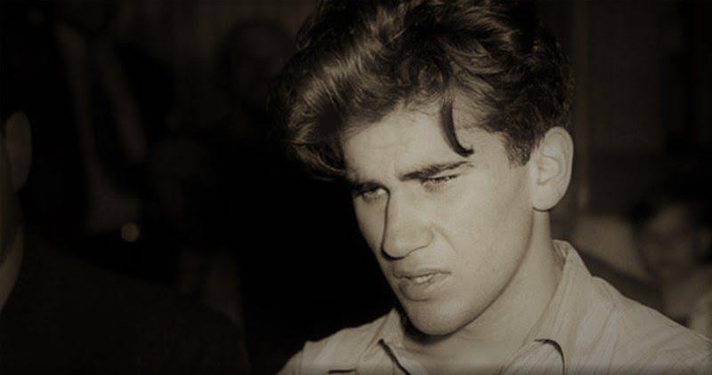 William Heirens w wieku 17 lat (fot. allthatsinteresting.com)