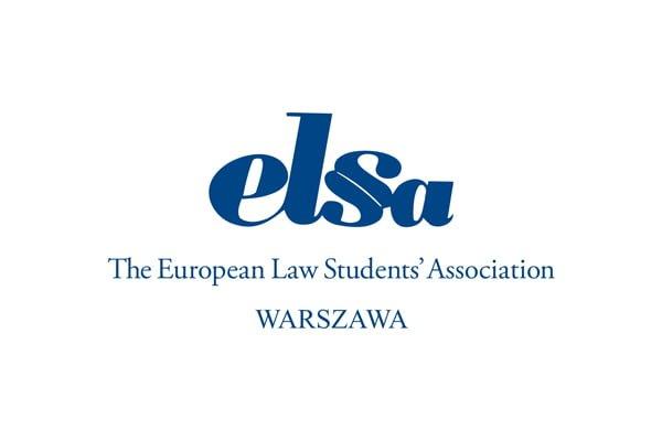 ELSA Warszawa partnerem Kruczka