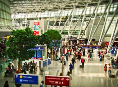 Dane pasażerów lotniczych - nowe regulacje prawne