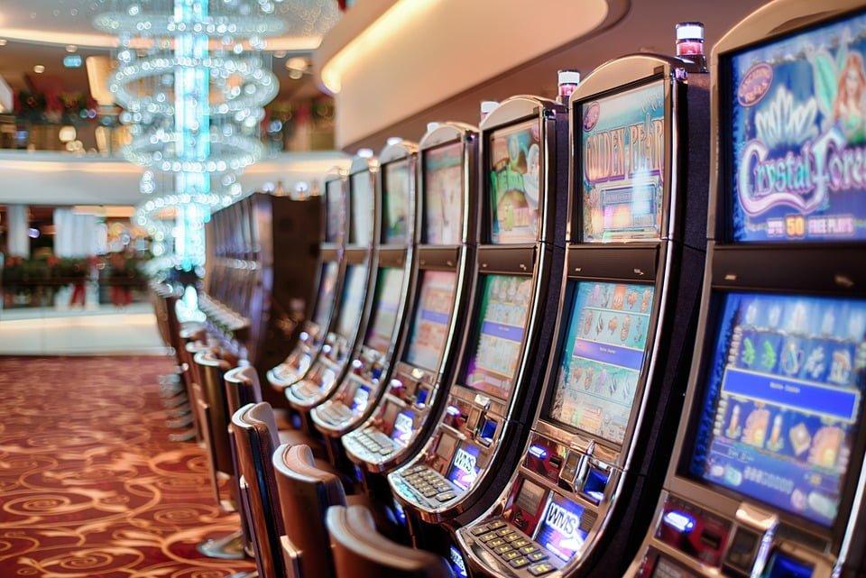 Kara pieniężna z tytułu urządzania gier na automacie poza kasynem gry