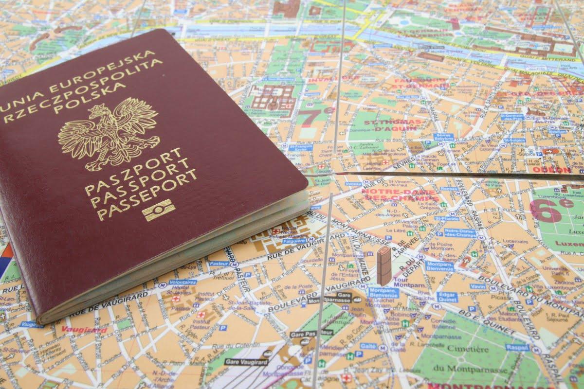 Czym jest paszport?