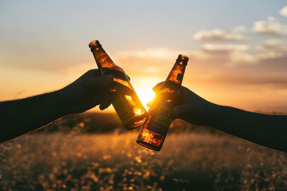 Podatek akcyzowy od alkoholu w UE - zmiany
