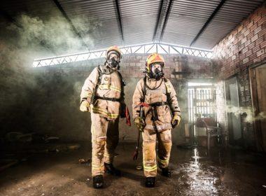 RPO zbada sprawę pożarów na składowiskach odpadów