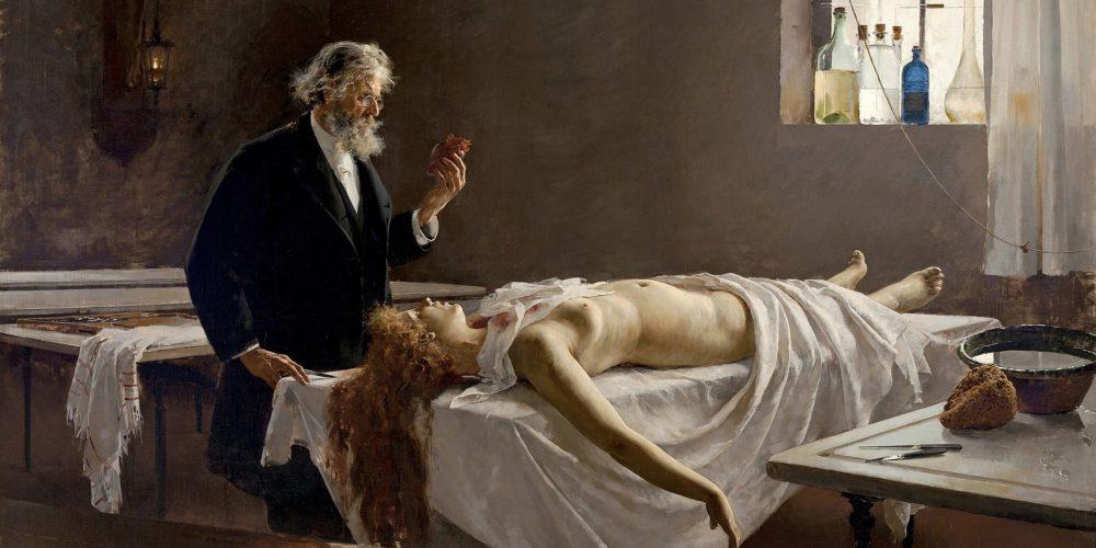 Tanatologia - śmierć też można studiować