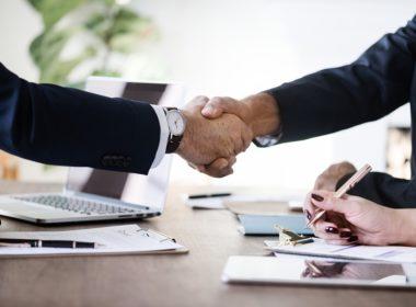 Formy prawne działalności gospodarczych - spółka cywilna