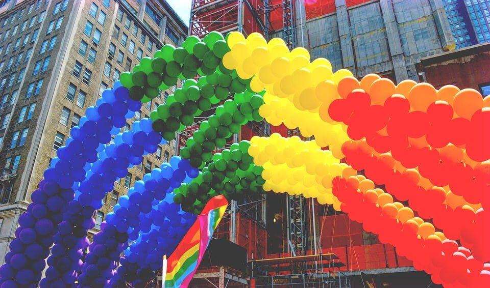 Drukarz kontra organizacja LGBT
