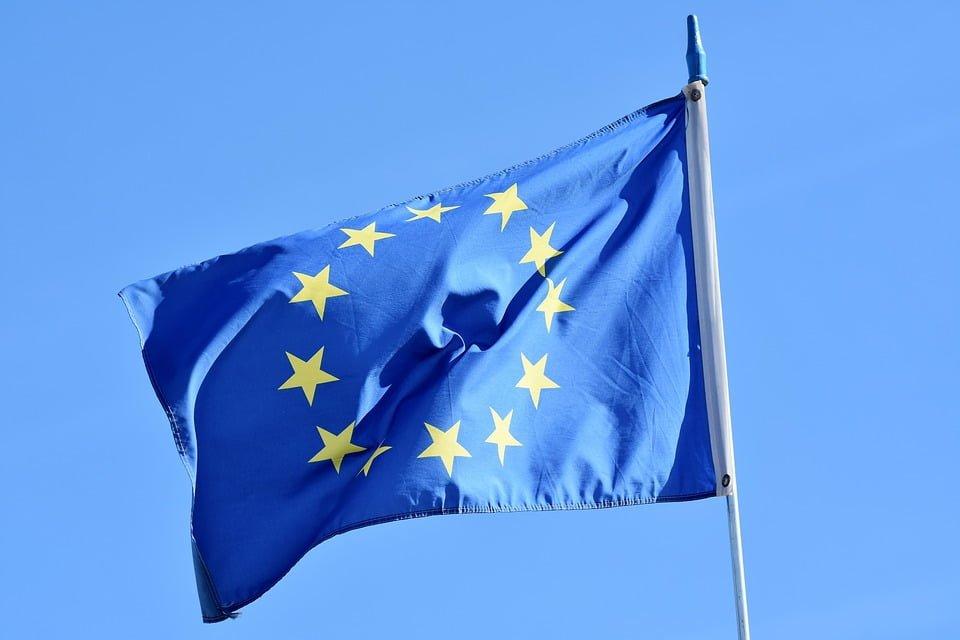 Granice UE z finansowym wsparciem