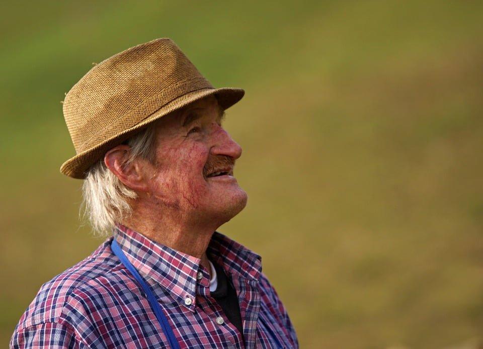 Prawo do emerytury rolniczej